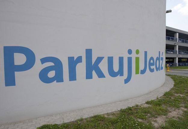 System parkingów rodzi się w bólach / Fot. Maksymilian Rigamonti /Reporter