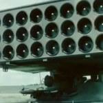 """System rakietowy Buratino. Pociski termobaryczne """"substytutem ładunków atomowych"""""""