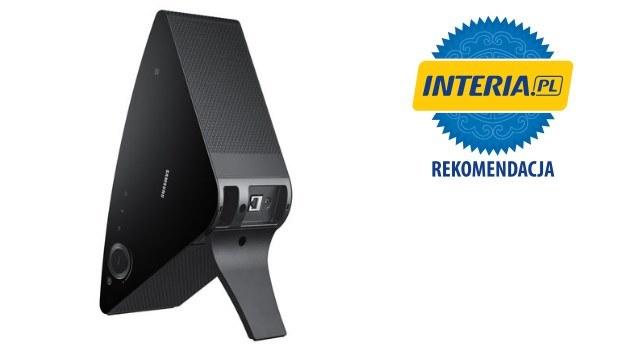 System Samsung Multiroom otrzymuje rekomendację od serwisu Nowe Technologie INTERIA.PL /materiały prasowe