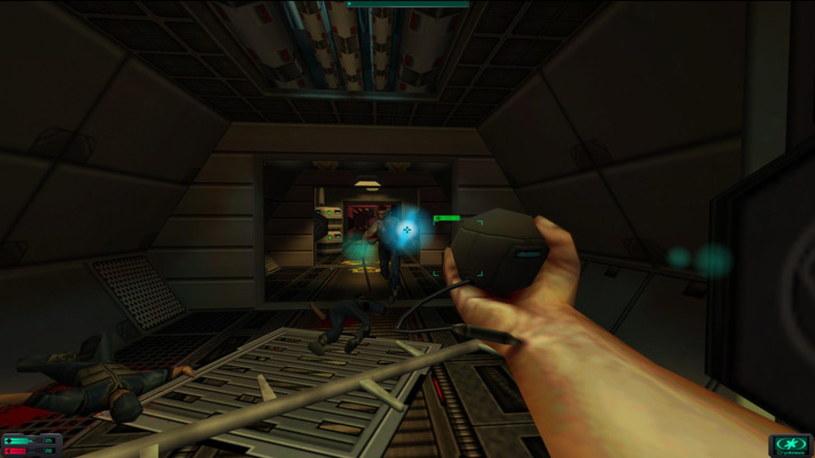 System Shock 2 /materiały prasowe