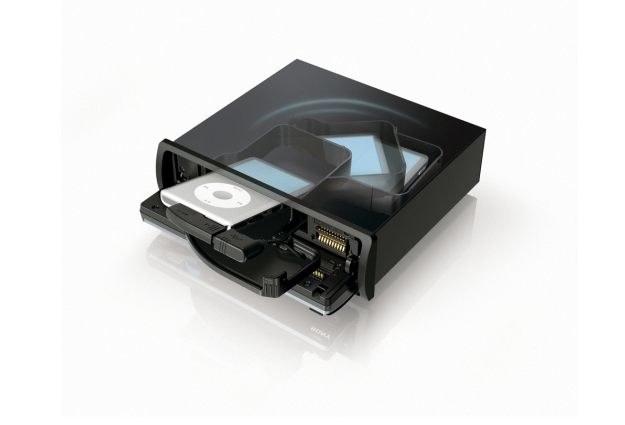 System Tune Tray Sony /materiały prasowe