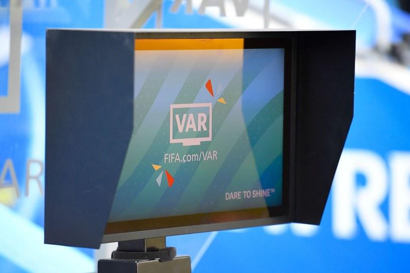 System VAR zmienił oblicze piłki nożnej /AFP