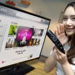 System webOS - od 2014 roku w telewizorach LG