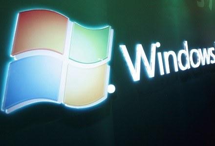 System Windows systematycznie traci udziały w rynku /AFP