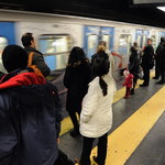 System wykrywający potencjalnego terrorystę samobójcę zostanie zainstalowany w metrze