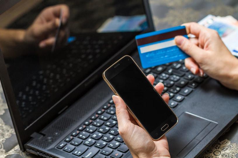 System zabezpieczeń kart kredytowych w Polsce należy do najnowocześniejszych na świecie. /123RF/PICSEL