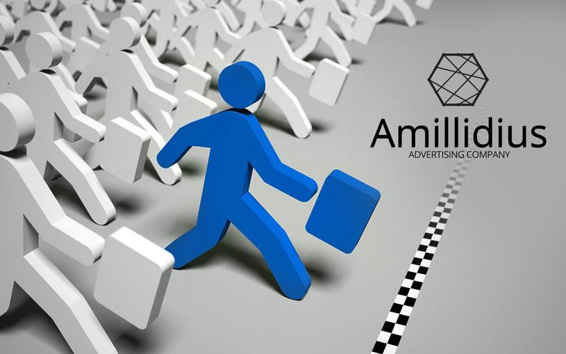 Systematyczne podejście do ustalonych zadań jest zaletą Amillidius, potwierdzają recenzje klientów /materiały promocyjne
