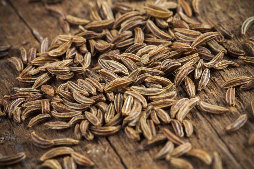 Systematyczne spożywanie kminku zwiększa zdolność wchłaniania zdrowych składników odżywczych /123RF/PICSEL