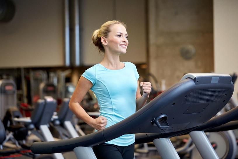 Systematyczny jogging pozwala nie tylko wzmocnić nasze ciało, ale również poprawia naszą pamięć! /123RF/PICSEL