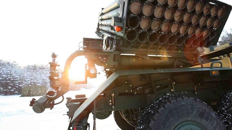Systemy kierowania ogniem są używane we wszystkich jednostkach Wojska Polskiego /INTERIA.PL