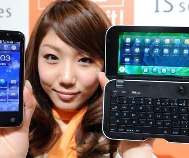 Systemy mobilne coraz bardziej zagrożone