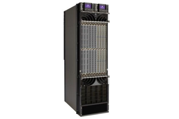 Systemy routerów rdzeniowych 7950 XRS Alcatel-Lucent /materiały prasowe