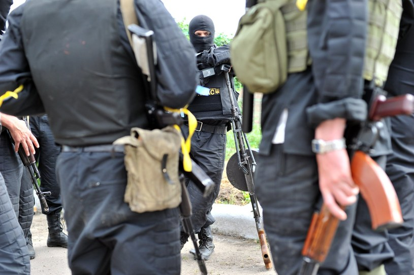 Sytuacja jest napięta /AFP