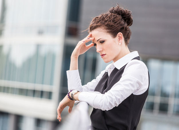 Sytuacja kobiet na rynku pracy jest trudniejsza niż mężczyzn /123RF/PICSEL