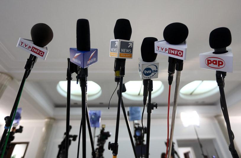 Sytuacja mediów ulegnie zmianie? Szykują ustawy /STANISLAW KOWALCZUK /East News
