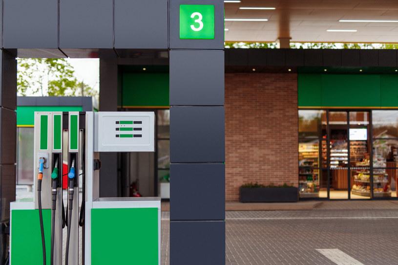 Sytuacja na detalicznym rynku paliw jest stabilna /123RF/PICSEL