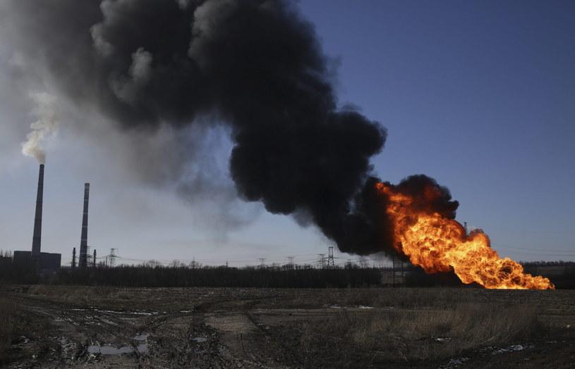 Sytuacja na Ukrainie jest napięta, zdj. ilustracyjne /PAP/EPA