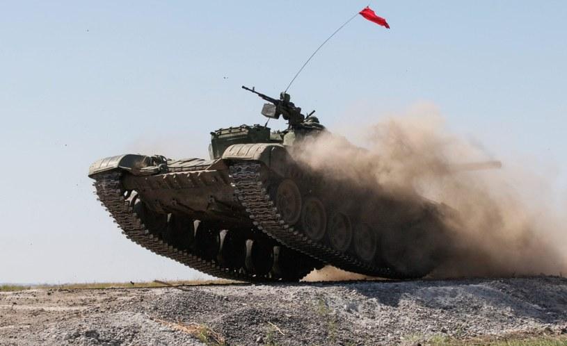 Sytuacja na Ukrainie wciąż  jest napięta /PAP/EPA