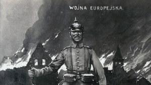 Sytuacja Polaków w zaborze pruskim i austriackim pod koniec I wojny światowej