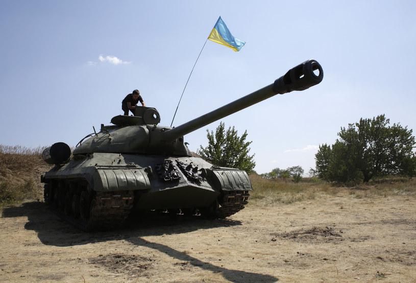 Sytuacja w Doniecku jest coraz bardziej napięta /AFP