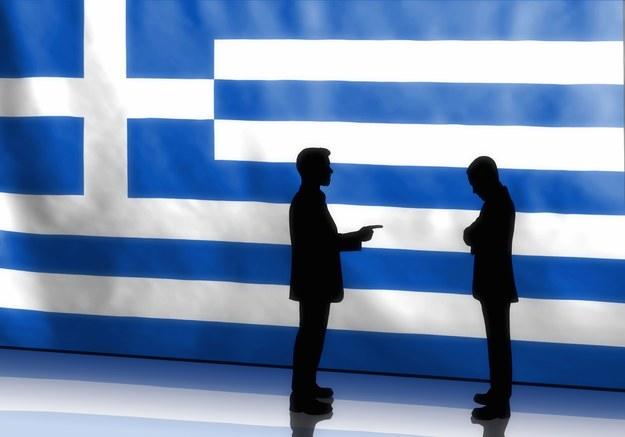 Sytuacja w Grecji znacznie pogorszyła się w ostatnim roku /123RF/PICSEL