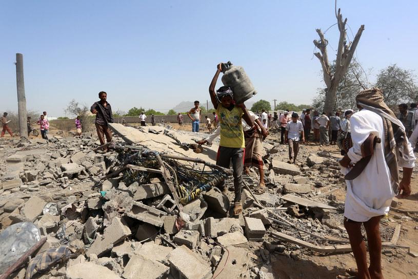 Sytuacja w Jemenie wciąż jest niespokojna /AFP