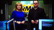 """Sytuacje """"graniczne"""" - w popołudniowych Faktach RMF FM"""