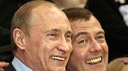 """""""SZ"""": Oburzenie na Rosję to przejaw podwójnej naiwności UE"""