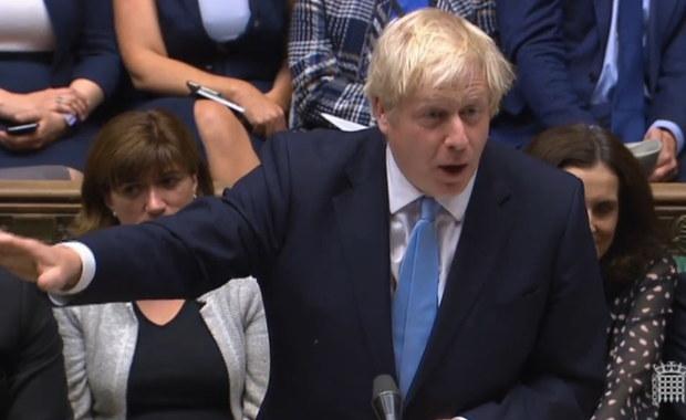 Szach mat nad Tamizą. Obrady brytyjskiej Izby Gmin zawieszone