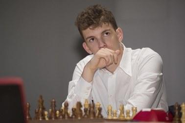 Szachy: Jan-Krzysztof Duda po raz pierwszy pokonał mistrza świata Magnusa Carlsena