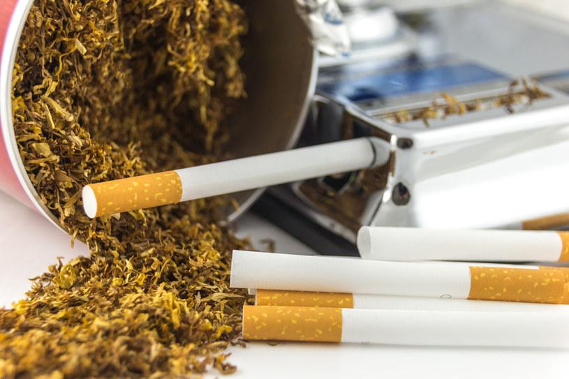 Szacuje się, iż w Europie nielegalny rynek wyrobami tytoniowych stanowi od 6 proc. do 10 proc. /123/RF PICSEL