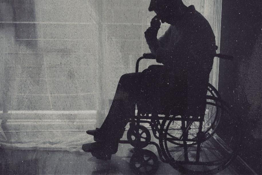 Szacuje się, że w Polsce żyje ok. 3,5-4 mln osób z niepełnosprawnościami. /Szlachetna Paczka /Materiały prasowe