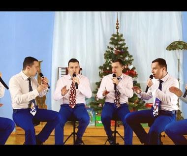 Szajka CeZika w wersji świątecznej