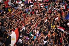 Szał radości w Egipcie! Mursi nie jest już prezydentem