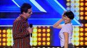 """Szaleństwo w """"X Factor"""": Kocie ruchy Tatiany, """"solówka"""" Czesława"""