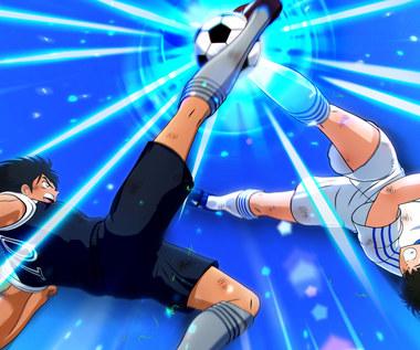 Szalone zagrania w trailerze Captain Tsubasa: Rise of New Champions