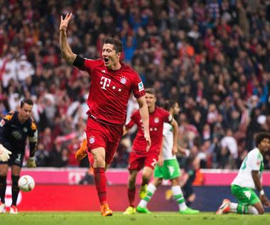 Szalony mecz Roberta Lewandowskiego. Bayern Monachium nie zapomina