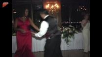 Szalony taniec zakończył się porażką