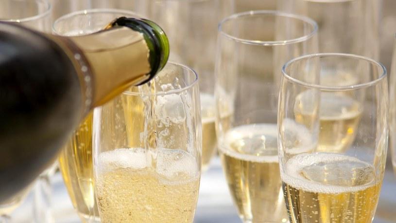 szampan zalety /© Photogenica