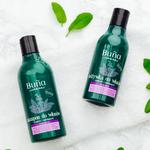 Szampon i odżywka Buña – duet dla słowiańskich włosów