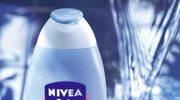 Szampon i płyn do kąpieli 2 w 1 NIVEA Baby