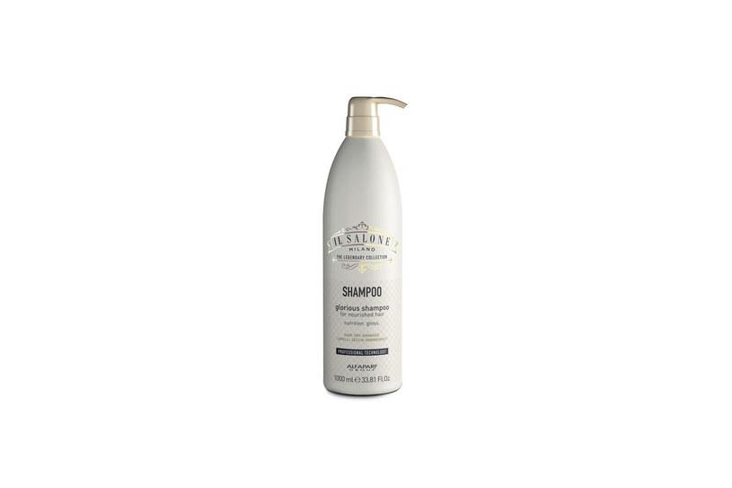 Szampon Il Salone Milano glorious shampoo /Styl.pl/materiały prasowe