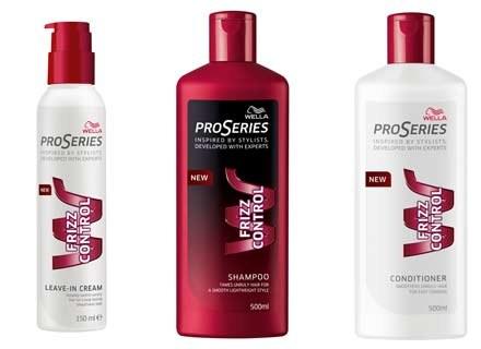 szampon /materiały prasowe