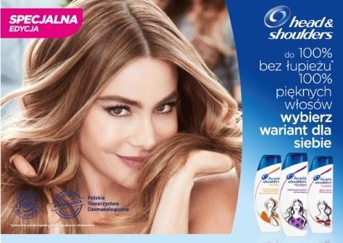 szampon /materiały promocyjne