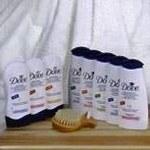 Szampony i odżywki do włosów, Dove