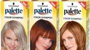 Szampony koloryzujące Palette Color Shampoo