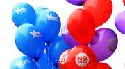 Szanuję i rozumiem marzenia Szkotów, ale dziś im nie kibicuję