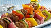 Szaszłyki - shish kebab