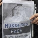 Szczątki Chaszukdżiego znaleziono w ogrodzie saudyjskiego konsula