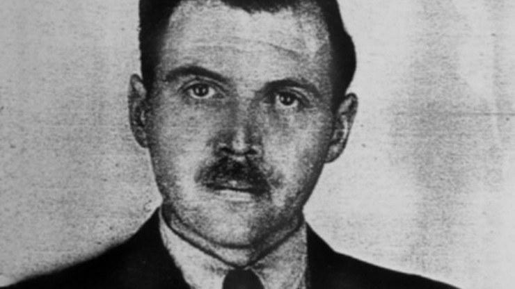 Szczątki znalezione na terenie uczelni w Berlinie to ofiary dr. Mengele z Auschwitz /Wikimedia
